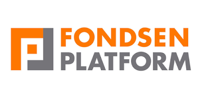 Fondsenplatform logo